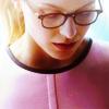 Supergirl: Kara: Glasses