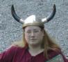 Kathy: Oh Broomhilda!