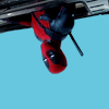 Random - Deadpool - Upside Down