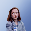 scully [x files]