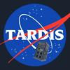 some kind of snark faery: doctor who (TARDIS NASA)