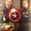 Avengers: Cap: the first avenger