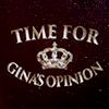 B99: Gina's Opinion
