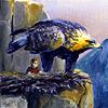 liadtbunny: Tolkien eagle