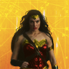 Lady Turner: Wonder Woman