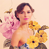 Lady Turner: Keira Knightley