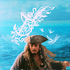 Lady Turner: Jack Sparrow