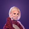 [Katya] now that's a power lesbian