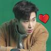 Yunho heart