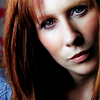 louisedennis: Who:Donna