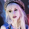 Hayley: hat