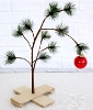 artificial Charlie-Brown Xmas Tree