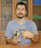 Большаков Александр, Йошкар-Ола, робот