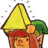 link triforce