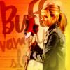 Buffy Scythe