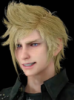 prompto, final fantasy, other self