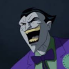 jokerforever: Joker Laughing