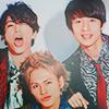 crism79: KAT-TUN 3nin baka faces