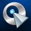 Star Trek: IDIC symbol (silver and blue)