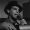 Double Indemnity, Walter Neff