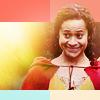 beccathegleek: Gwen - BIG SMILE (happy) - Merlin