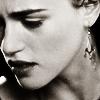 Morgana - Up close (sad) - Merlin