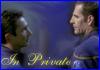 In Private blue