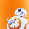 star wars | bb8 approves