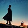 Thirteen sees TARDIS