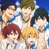 iwatobi five returns