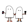 Party Ghosts