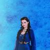 Morgana - So innocent (blue) - Merlin