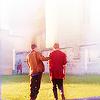 Arthur/Merlin - Best Friends - Merlin