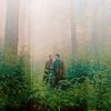 Merlin/Arthur - Into to woods - Merlin