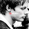 Bradley James - ♥♥♥