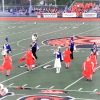 Sarah Solo - Coudy Marching Band
