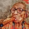 Бабка сигара