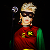 music | robyn as robin