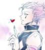 Hisoka's butterfly