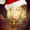 beer christmas