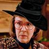 log lady halloween