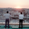 discuss, rooftop, misaeng