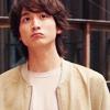ミランダ (大丈夫): Yuuki: pouty