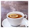 georgie: tea