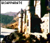 Disapparate RPG