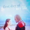 ST DS9 Worf/Jadzia beach