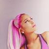 ariana pink