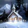 Храм в лесу