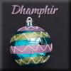 dhamphir ornament