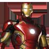 Iron Man bust 3